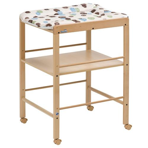 Choisir la table a langer pour bebe parentsmalins Dimension table a langer